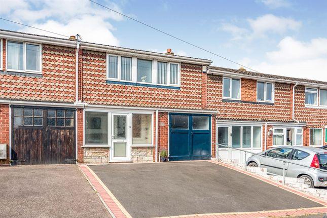 Thumbnail Terraced house for sale in Sharpe Street, Amington, Tamworth
