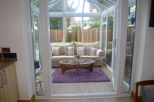 Thumbnail Semi-detached house for sale in St. Ronans Road, Southsea, Hampshire