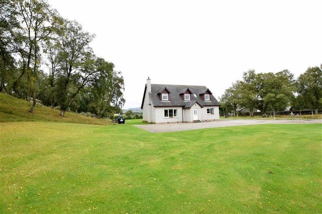 Thumbnail Detached house for sale in Whitebridge, Inverness