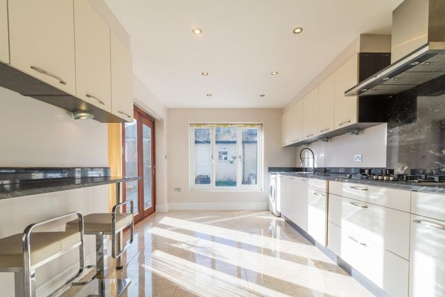 5 bed terraced house for sale in St. Albans Road, Seven Kings, Ilford