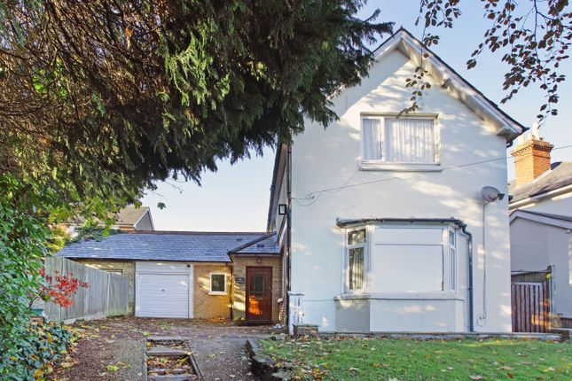 Thumbnail Detached house for sale in Woodbury Park Road, Tunbridge Wells