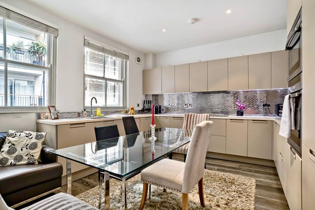 Thumbnail Flat to rent in Strutton Ground, London