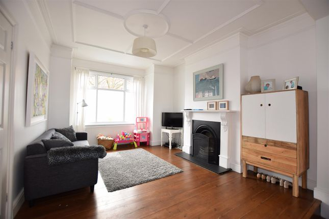 Thumbnail Property for sale in Lyveden Road, Colliers Wood, London