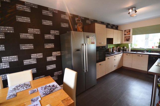 Kitchen 1 of Gatehouse View, Pembroke SA71