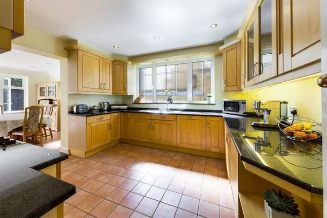 Kitchen Pic 1 of West Way, Pinner HA5