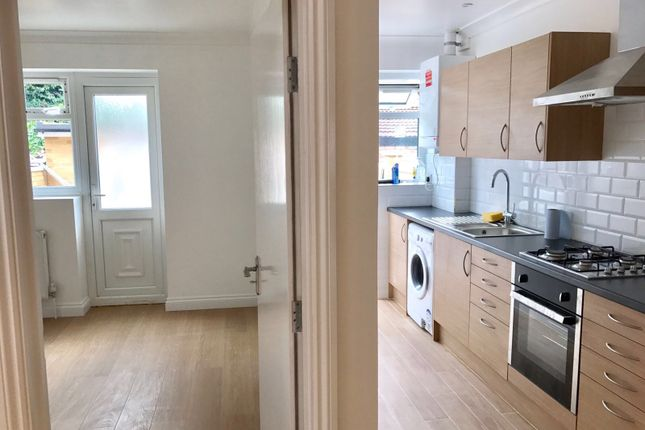 Thumbnail Terraced house to rent in Hibbert Road, London