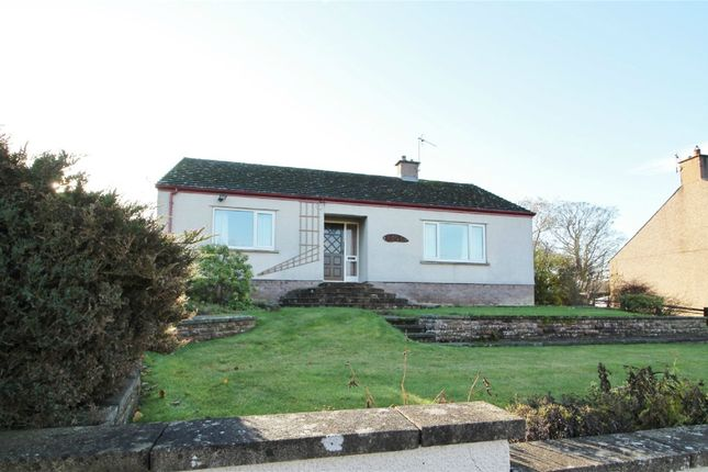 Thumbnail Detached bungalow for sale in Stepping Stones, Brampton, Appleby-In-Westmorland, Cumbria