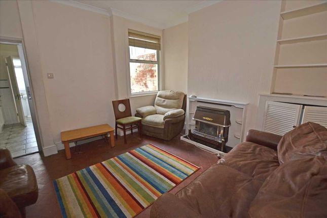 Living Room of New Zealand Road, Heath/Gabalfa, Cardiff CF14