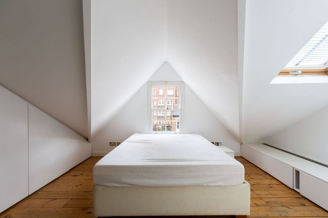 Bedroom Suite of Ezra Street, London E2
