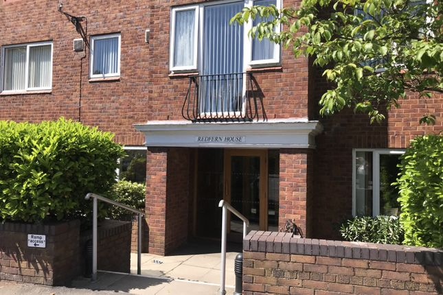 1 bed flat for sale in Redfern House, Bredbury Green, Romiley, Greater Manchester SK6