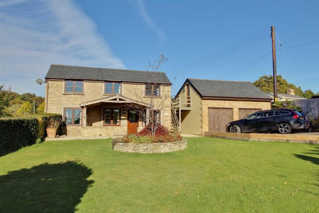 4 bed detached house to rent in Gorsley, Ross-On-Wye, Herefordshire HR9