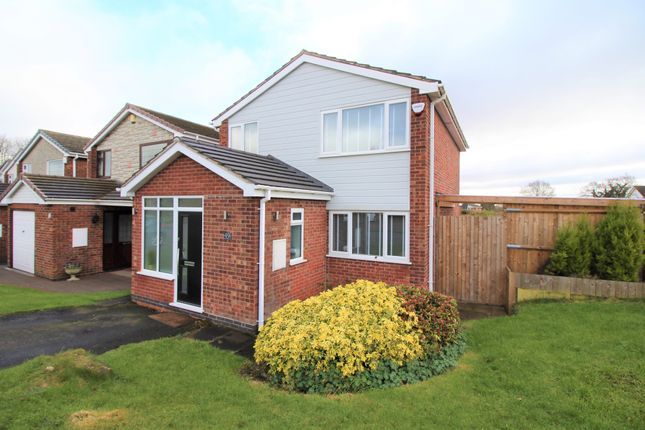 Thistley Field South, Coundon, Coventry CV6