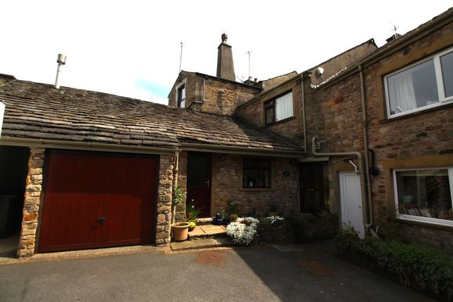 Thumbnail Property for sale in Off Rectory Paddock, Foundry Lane, Halton