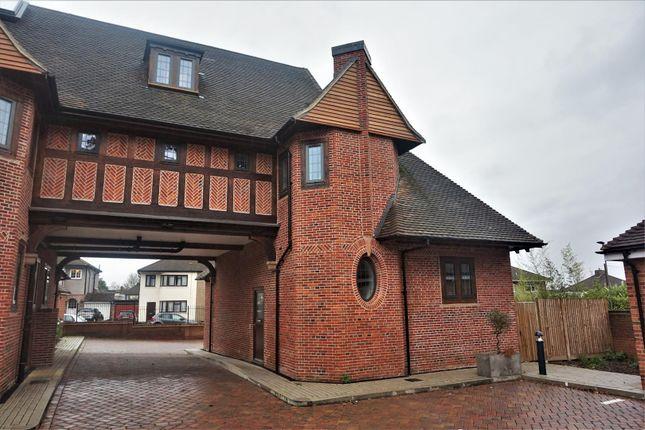 Thumbnail Flat to rent in Acorn Way, Orpington