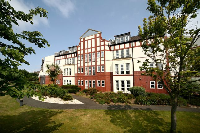Thumbnail Flat for sale in 1A Market Street, Hoylake, Wirral