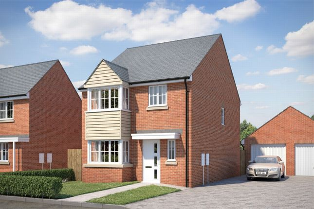 3 bed detached house for sale in Chalkney Meadow, Earls Colne, Essex CO6