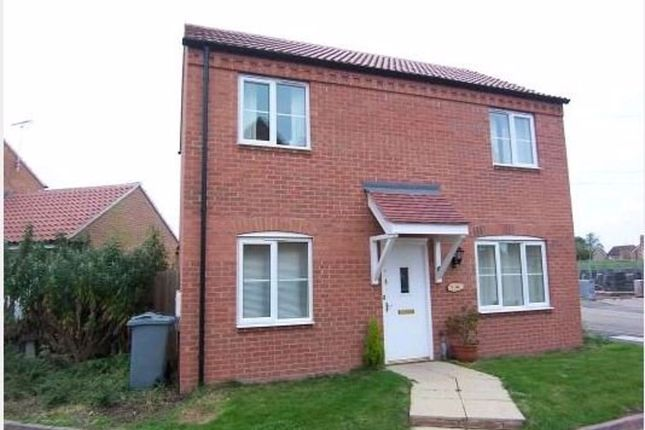 Thumbnail Property to rent in Coppice Way, Bourne