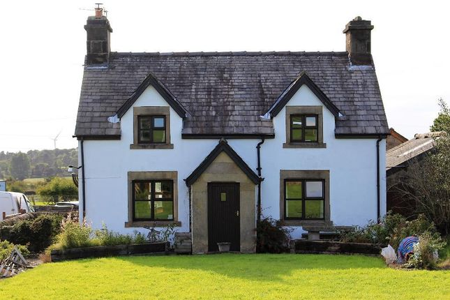 Thumbnail Detached house for sale in Sandholme Lane, Barnacre, Lancashire