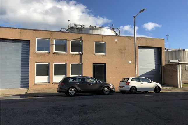 Thumbnail Light industrial to let in Unit 3, Commerce Street, Aberdeen