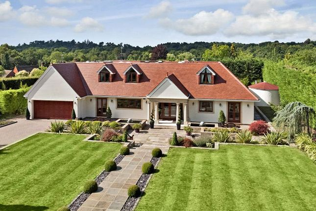 5 bed property for sale in Moles Hill, Oxshott, Surrey