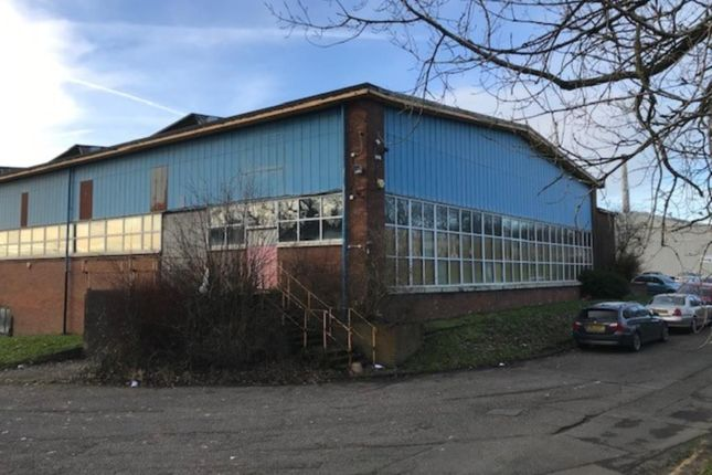 Thumbnail Industrial to let in Building Q Upper Ground Floor, Ribble Business Park, Blackburn