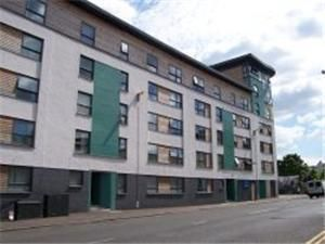 Thumbnail Flat to rent in Moir Street, Glasgow