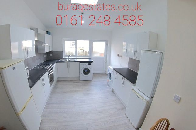 Thumbnail Property to rent in Booth Avenue, Fallowfield, Manchester