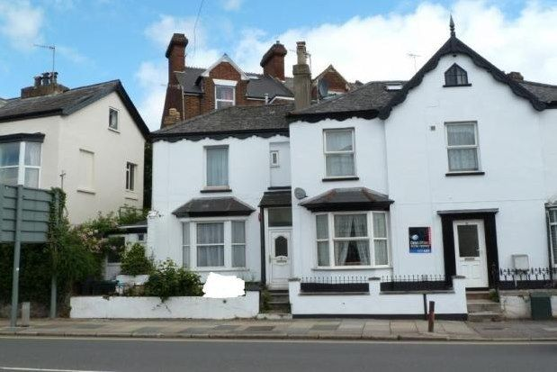 Thumbnail Property to rent in New North Road, Exeter