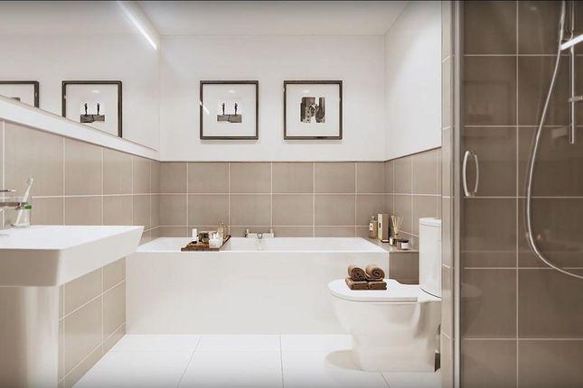 Newmachar Bathroom