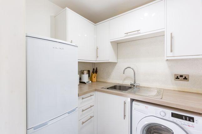 Kitchen of Union Street, Montrose DD10