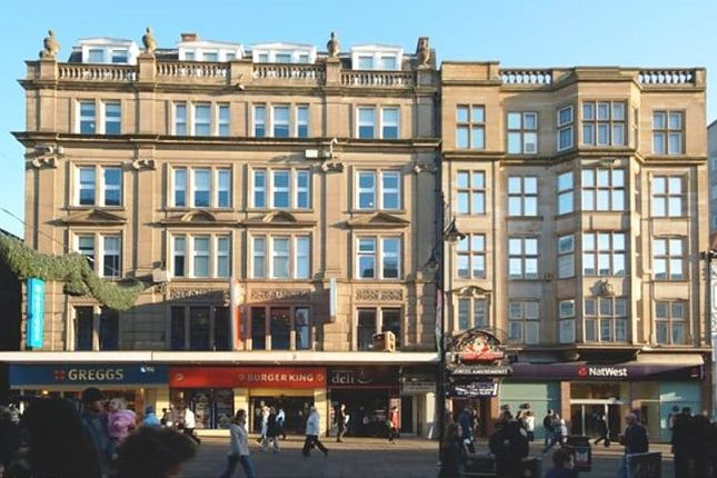 2 Bed Flat To Rent In Northumberland Street Newcastle