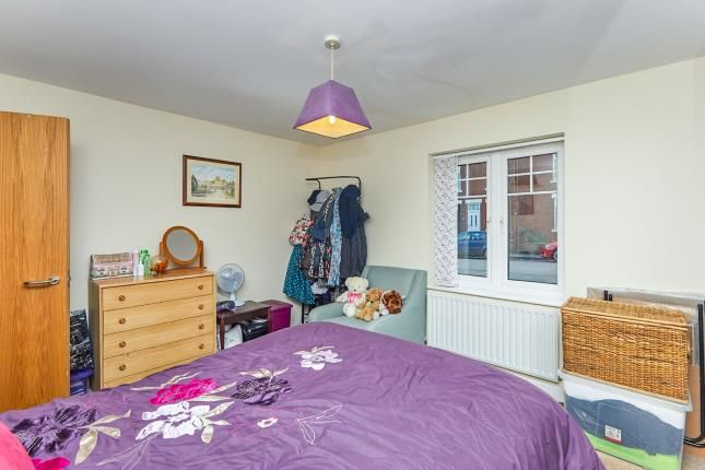 Bedroom of The Studios, School Board Lane, Chesterfield, Derbyshire S40