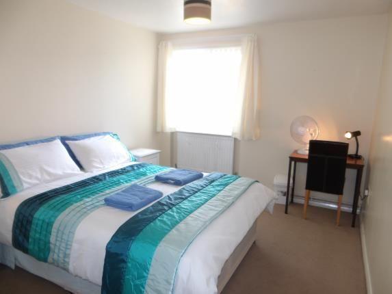 Bedroom 2 of Albion Street, Liverpool, Merseyside L5