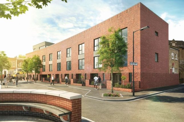 Flat for sale in Marianne Close, London