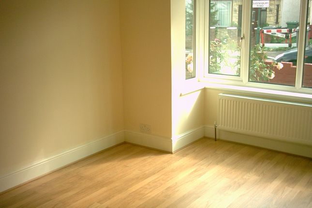 Thumbnail Terraced house to rent in Greenford Road, Greenford