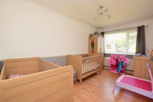 Bedroom 3 of Ladygarne Road, West Hougham, Dover, Kent CT15