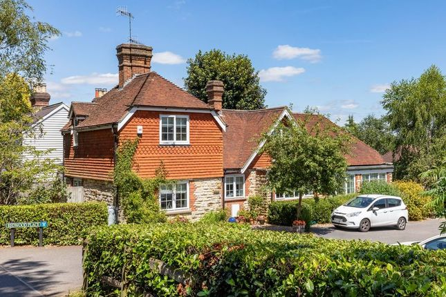 Detached house for sale in Lewes Road, Forest Row