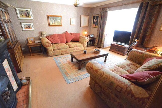 Living Room of College Road, College Town, Sandhurst GU47