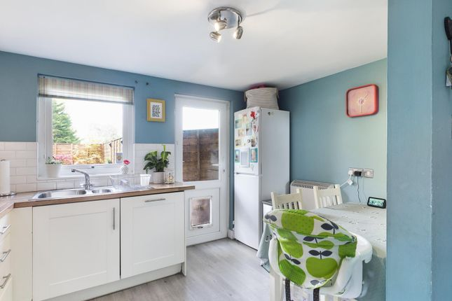 Thumbnail Semi-detached house for sale in High Street, Wraysbury, Berkshire