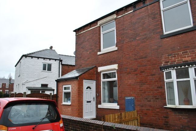 Thumbnail Semi-detached house to rent in Medlock Road, Horbury