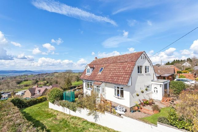 Thumbnail Detached house for sale in Tenbury Road, Clee Hill, Nr Ludlow