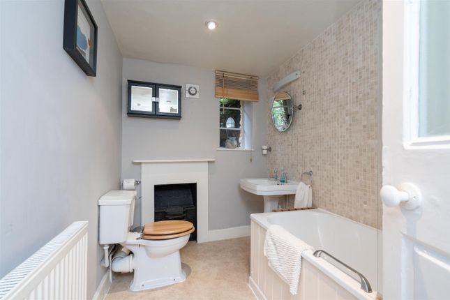 Bathroom of High Street, Blockley, Gloucestershire GL56
