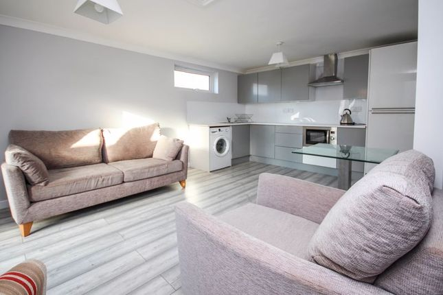 Thumbnail Semi-detached house to rent in Latimer Road, Winton, Bournemouth
