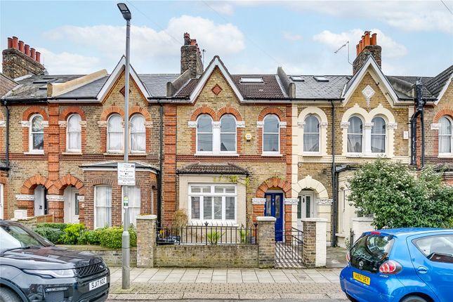 Thumbnail Terraced house for sale in Summerley Street, London
