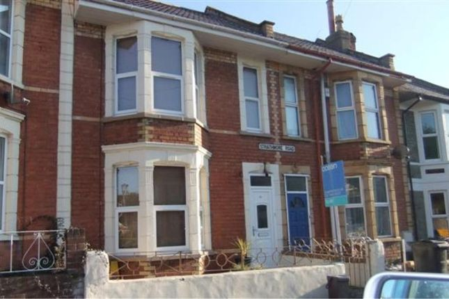 Thumbnail Property to rent in Strathmore Road, Horfield, Bristol