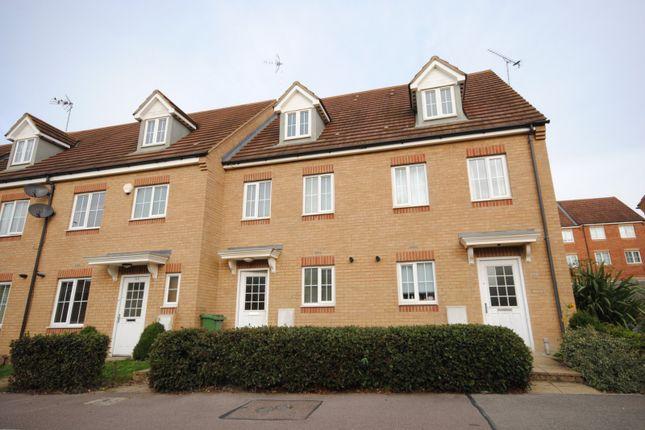 Thumbnail Property to rent in Johnson Drive, Leighton Buzzard