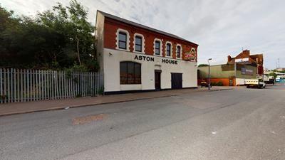 Thumbnail Office for sale in Aston House, 5 Aston Road North, Aston, Birmingham