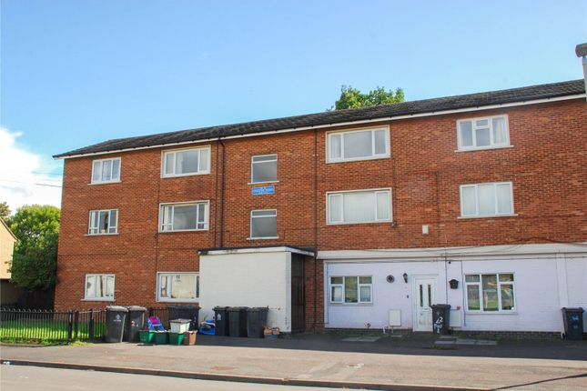 Thumbnail Flat for sale in Chester Road, Barnwood, Gloucester