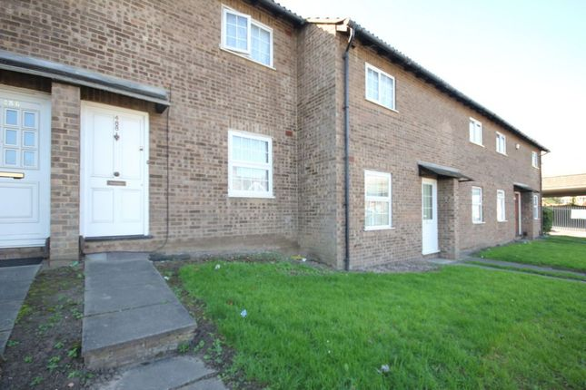Thumbnail Flat to rent in Abbey Road, Abbey Wood