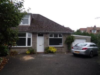 Thumbnail Semi-detached house to rent in Abbotshall Place, Cults